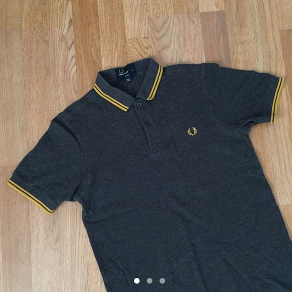 b0f7cdb0 Fred Perry Shirts | Polo | Poshmark